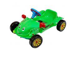 Машинка  Херби  № 09-901 на педалях ZCX