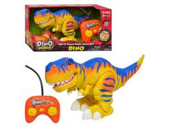 Динозавр 13508 Радиоуправляемый. Размеры: 39-12-18 см. Возраст 3+ VMK