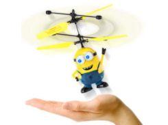 Летающая игрушка Миньон FD