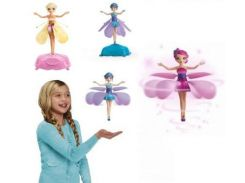 Летающая фея Flying Fairy Для девочек FC