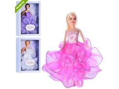 Кукла 006-8-9-10 32см, 3 вида, в кор-ке DZ