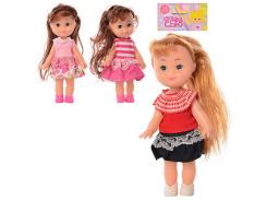 Кукла 6006 Крошка Сью, 10,5-24-4см, 3 вида, в кульке FFP