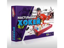 Настільна гра Хокей  арт. H0001 Розмір: 380Х590Х70 мм XP