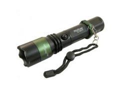 Тактический фонарик Bailong BL-1828-T6pro 50000W CV