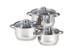 Набор посуды MR2020-6M Maestro