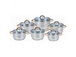 Набор посуды MR2106 Maestro