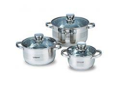 Набор посуды MR2220-6L Maestro