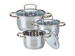 Набор посуды MR3520-6M Maestro