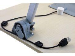 Столик для ноутбука Ergonomic Leptop Desk ZN
