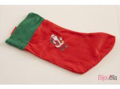 Носок Рождественский 11868