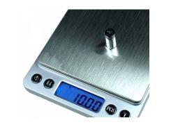 Ювелирные электронные весы Спартак ACS 3000gr /0.1g BIG 12000 (50) XC