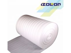 Подложка под ламинат IZOLON AIR 3 мм.