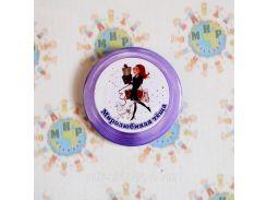 Значки для свадьбы для подарков гостям в номинации 58 мм, Миролюбивая тёща