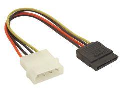 Переходник питания HDD serial ATA
