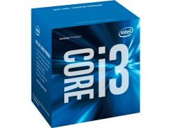 Процессор LGA 1151 Intel Core i3-6100 Box