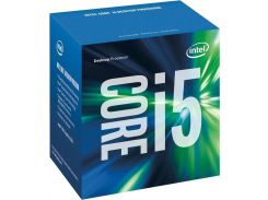 Процессор LGA 1151 Intel Core i5-6400, Box