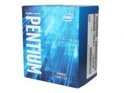 Процессор Intel Pentium (LGA1151) G4600, Box