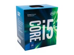 Процессор Intel Core i5 (LGA1151) i5-7400, Box