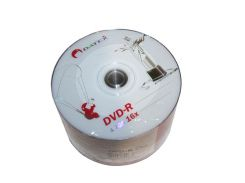 Диск DVD-R 50 шт. Datex, 4.7Gb, 16x, Jesus in Rio