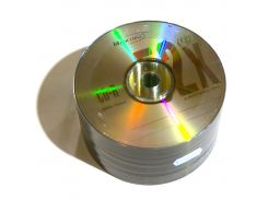 Диск CD-R 50 шт. Maximus, 700Mb, 52x, Bulk Box