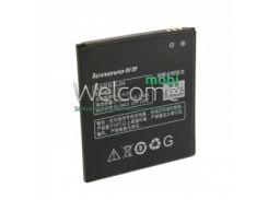 Аккумулятор (батарея) Lenovo BL204 (A586, A765E, S696, A630T, A670T)