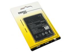 Аккумулятор (батарея) Lenovo BL222, Enegro Plus, 3000 mAh