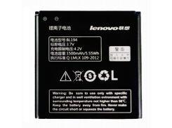 Аккумулятор (батарея) Lenovo A288t, A298t, A520, A660, A698t, A690, A326, A5 (BL194)