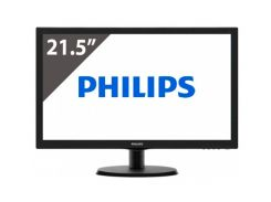 "Монитор 22"" Philips 223V5LSB/62"