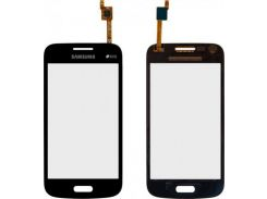 Сенсор (тач скрин) SAMSUNG Galaxy Star Advance G350e grey