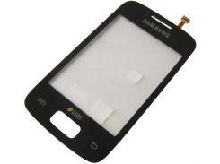Сенсор (тач скрин) SAMSUNG S6102 Galaxy Y Duos (оригинал)