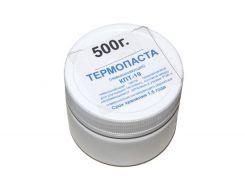 Термопаста КПТ-19, банка, 500 гр