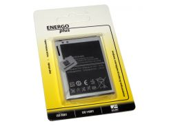 Аккумулятор (батарея) Samsung B500AE, Enegro Plus, для i9190/i9192, 1900 mAh