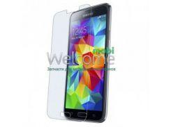 Защитное стекло Samsung G900 Galaxy S5 (0.3 мм, 2.5D, с олеофобным покрытием)