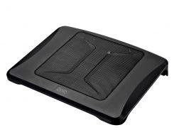 """Подставка для ноутбука до 15.6"""" DeepCool N300, Black"""