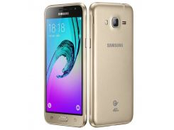 Смартфон Samsung Galaxy J1 J120H/DS Gold