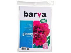 Фотобумага Barva, глянцевая, односторонняя, A4, 230 г/м2, 20 л (IP-CE230-210)