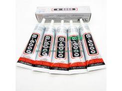 Клей силиконовый B6000, 50 мг в тюбике с дозатором