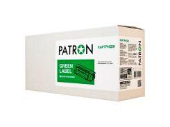 Картридж Canon 712, Black, LBP-3010/3020, 1.5k, Patron Green, Dual Pack (PN-35A/712DGL)