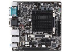 Материнская плата с процессором Gigabyte GA-J3455N-D3H, Celeron J3455 (4x2.3GHz)