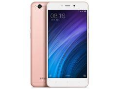 Смартфон Xiaomi Redmi 4a 2/16Gb Rose Gold