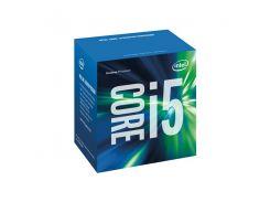 Процессор Intel Core i5 (LGA1151) i5-6600, Box