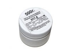 Термопаста КПТ-8, банка, 500 гр, -60 гр.C / +180 гр.C