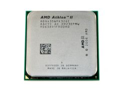 Процессор AMD (AM3) Athlon II X3 435, Tray