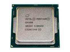 Процессор Intel Pentium (LGA1151) G4400, Tray