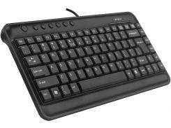Клавиатура A4tech KL-5 USB, Black