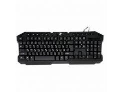 Клавиатура 2E KM 105 USB Black