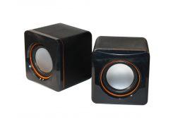 Колонки 2.0 Esperanza EP111 Black, USB