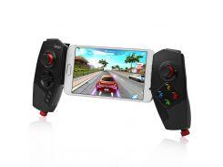 Геймпад iPega PG-9055 Black, Bluetooth PC/Android/iOS