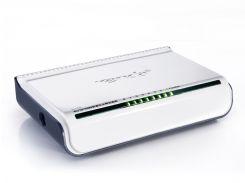 Коммутатор (свитч) TENDA S108, 8 портов, 10/100Mb