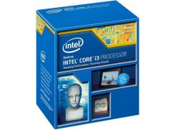 Процессор LGA 1150 INTEL Core i3-4170 Box